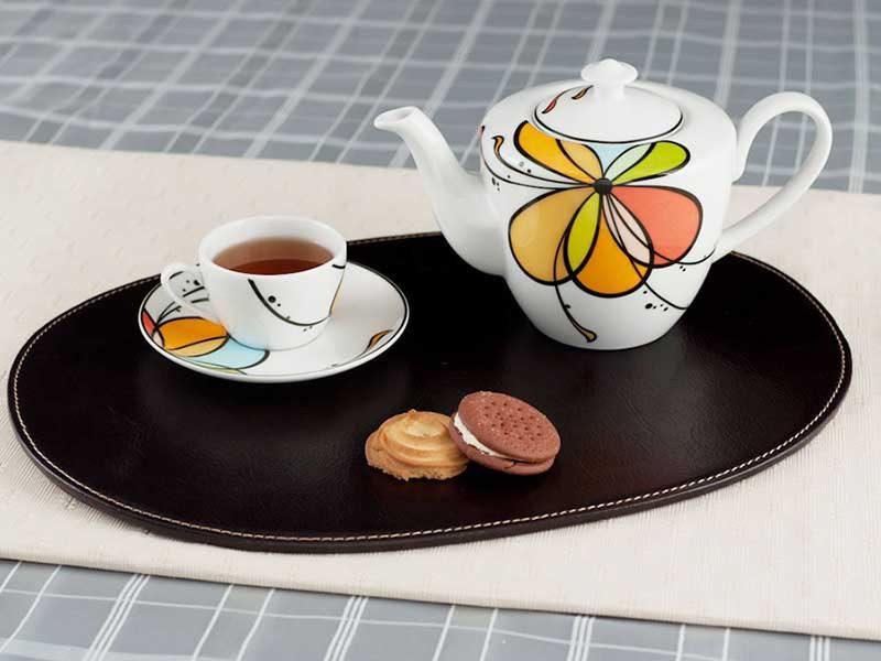 Bộ trà Minh Long, Bộ trà Minh Long Daisy Bóng Bay