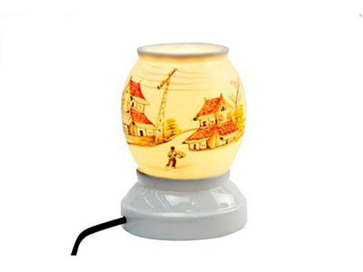 đèn xông tin dầu