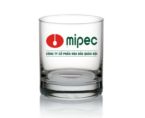 Ly Thủy Tinh Newyork 205ml Giá In Logo