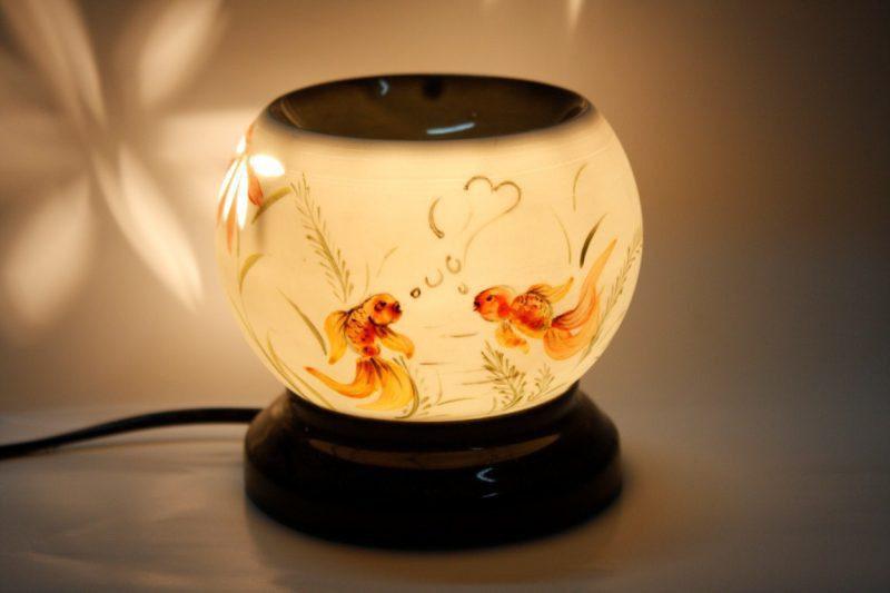 Cách Sử Dụng Đèn xông tinh dầu