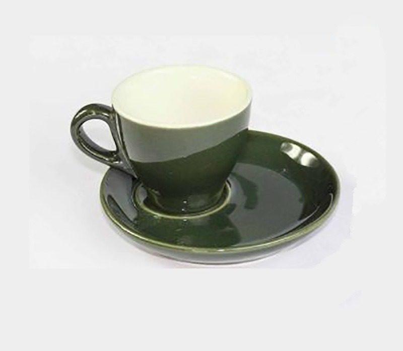 Ly sứ espresso – Gốm sứ Bát Tràng