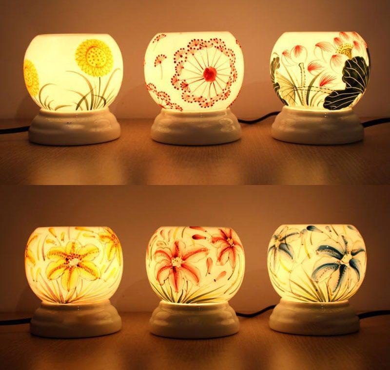 Đèn xông tinh dầu tphcm – Đèn xông tinh dầu giá rẻ tại HCM