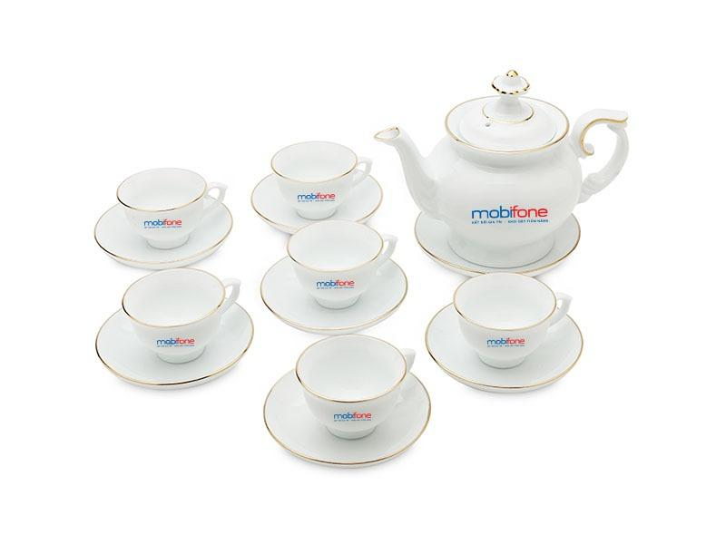 Điểm danh top 15 bộ ấm trà Bát Tràng đẹp nhất hiện nay!