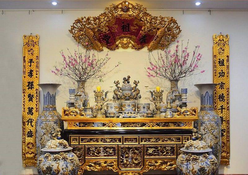 Nhà cung cấp gốm sứ Bát Tràng giá rẻ toàn quốc