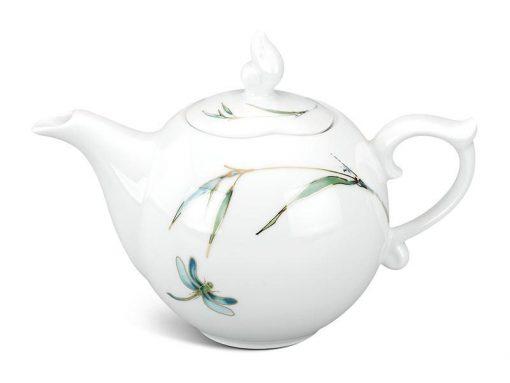 Bộ trà Minh Long, Bộ trà Minh Long Mẫu Đơn IFP Thanh Trúc