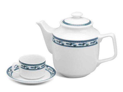 Bộ trà Minh Long, Bộ trà Minh Long Jasmine Chim Lạc