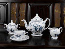 Bộ trà Minh Long, Bộ trà Minh Long Hoàng Cung Lạc Hồng