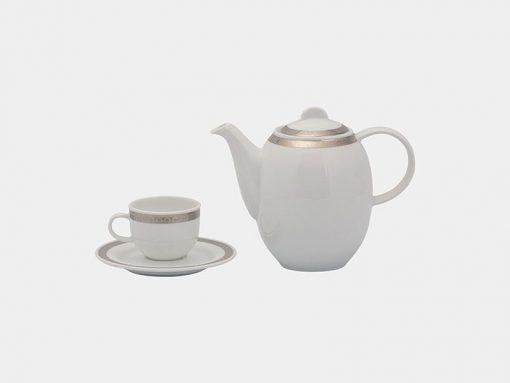 Bộ cà phê Minh Long, Bộ cà phê Minh Long Sago Thiên Tuế