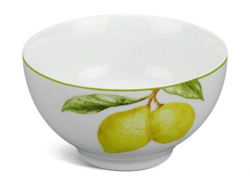 Chén cơm Minh Long, Chén cơm Minh Long Camellia Quả Chanh