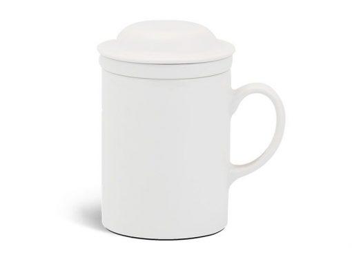 Bộ ca lọc trà Minh Long, Bộ ca lọc trà Minh Long Jasmine Trắng
