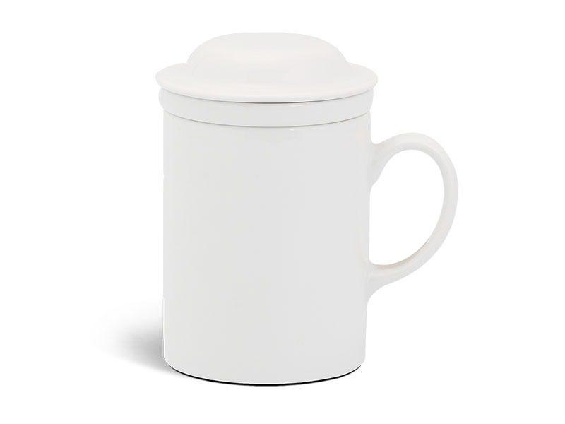 Bộ ca lọc trà Minh Long Jasmine Trắng