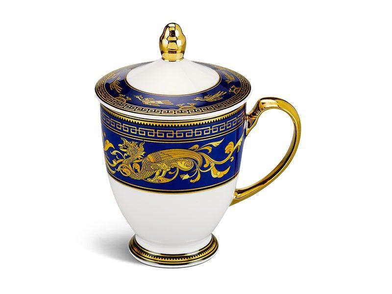 Ca trà Minh Long Hoàng Cung Cẩm Tú 0.30L