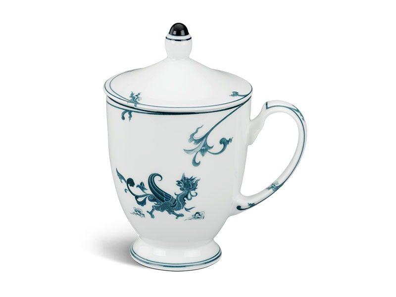 Ca trà Minh Long Hoàng Cung Lạc Hồng 0.30L