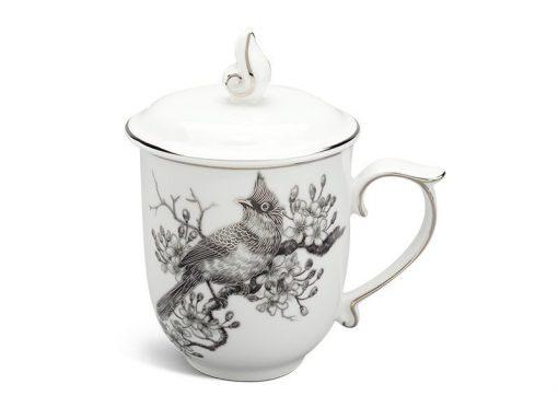 Ca trà Minh Long , Ca trà Minh Long Mẫu Đơn IFP Chào Mào 0.30L