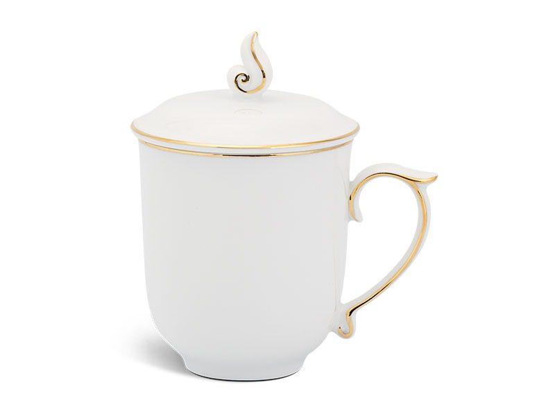 Ca trà Minh Long Mẫu Đơn IFP Chỉ Vàng 0.30L
