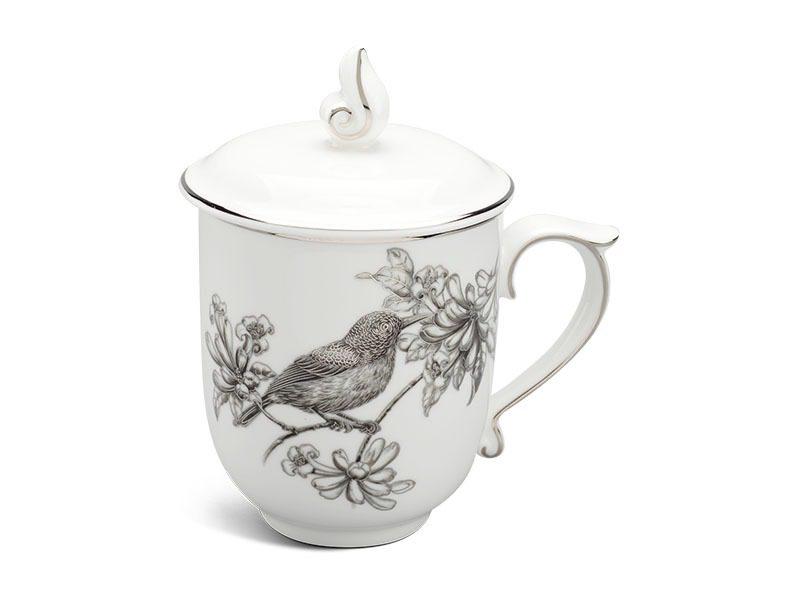 Ca trà Minh Long Mẫu Đơn IFP Chích Bông 0.30L