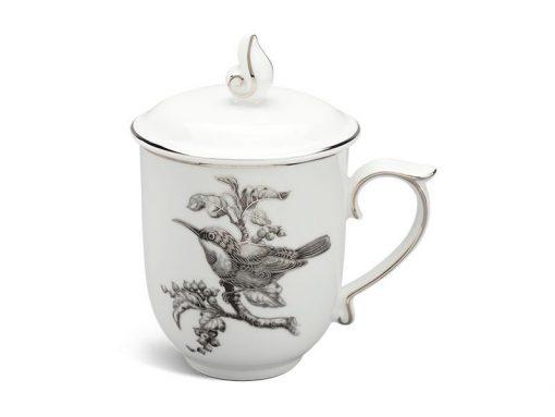 Ca trà Minh Long , Ca trà Minh Long Mẫu Đơn IFP Chim Hút Mật 0.30L
