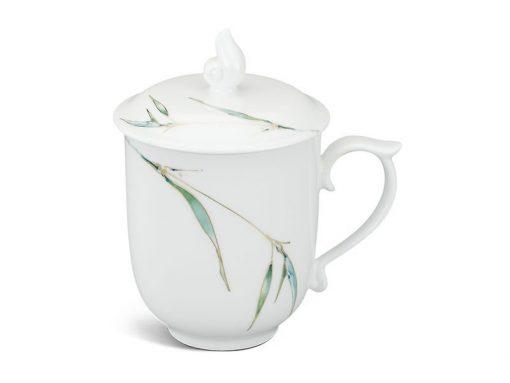 Ca trà Minh Long, Ca trà Minh Long Mẫu Đơn IFP Thanh Trúc