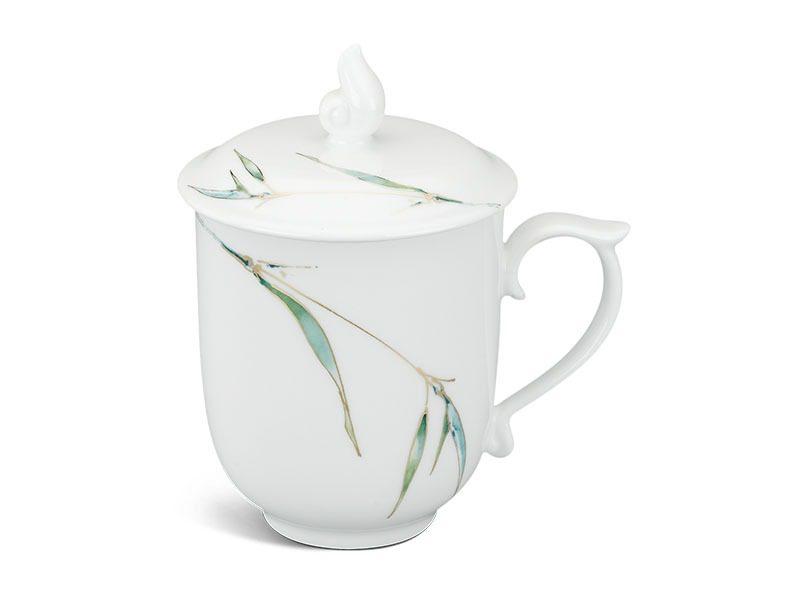 Ca trà Minh Long Mẫu Đơn IFP Thanh Trúc 0.30L