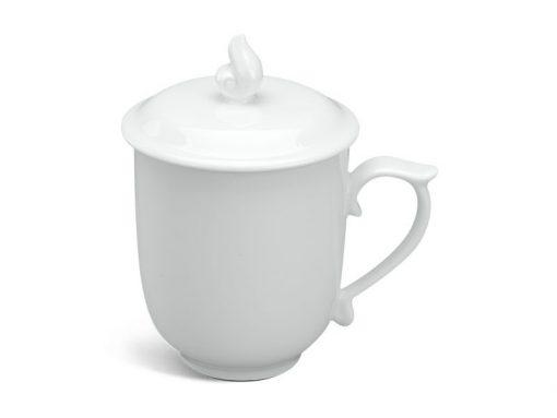 Ca trà Minh Long, Ca trà Minh Long Mẫu Đơn IFP Trắng Ngà
