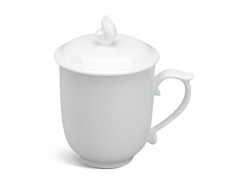 Ca trà Minh Long Mẫu Đơn IFP Trắng Ngà 0.30L