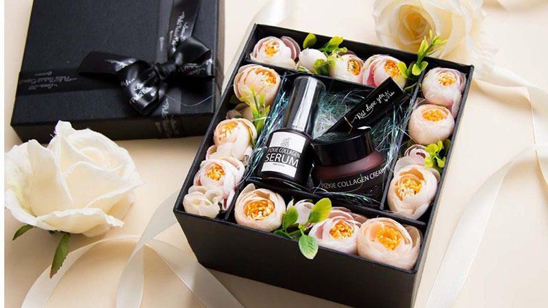 Quà tặng sinh nhật sếp nữ? Món quà tặng dễ lấy lòng sếp nữ!