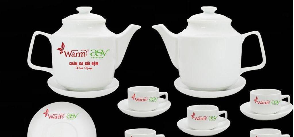 Dịch vụ in hình lên ly sứ lấy liền giá rẻ và chất lượng nhất HCM