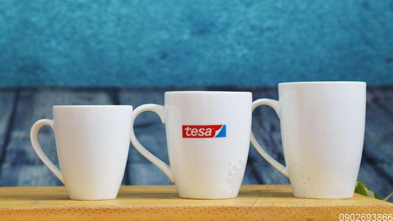 Dịch vụ in logo lên sản phẩm giá rẻ | In logo lên sản phẩm tại Hà Nội