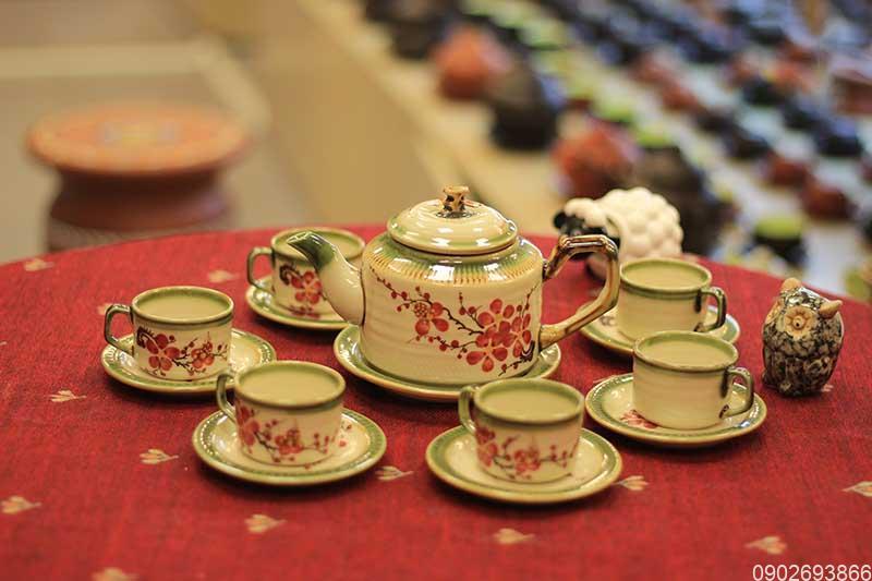 cửa hàng gốm sứ Bát Tràng tại Biên Hòa, gốm sứ Bát Tràng tại Biên Hòa, đại lý gốm sứ Bát Tràng tại Biên hòa