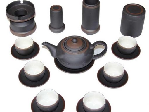 bộ ấm trà, bộ ấm chén, ấm trà bát tràng, ấm trà tử sa