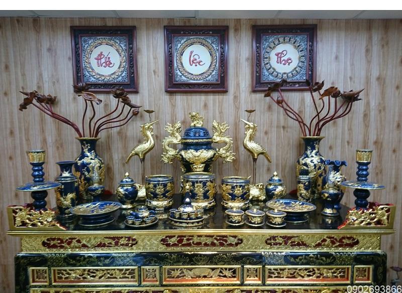 Hướng bàn thờ tuổi Tân Sửu 1961 hợp phong thủy, mang đến nhiều tài lộc