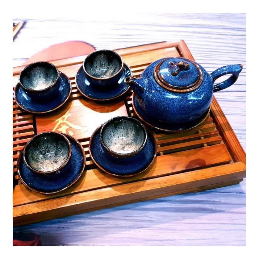 Tổng hợp các bộ ấm trà | bình trà | bộ tách trà | ấm trà cao cấp nhất hiện nay