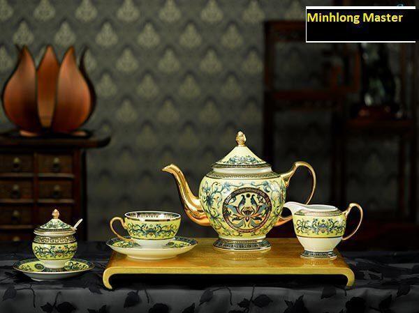 Minhlong Master Nhà Cung Cấp Gốm Sứ Minh Long Cao Cấp