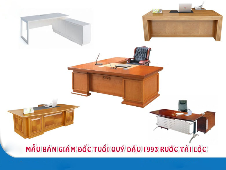 Tìm hiểu về hướng bàn làm việc tuổi Quý Dậu – Gomsuhcm.com!