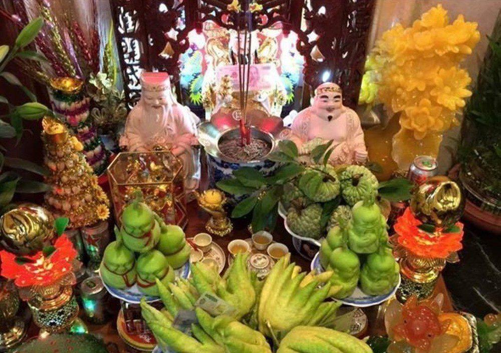 Vị trí đặt bàn thờ Thổ Địa trong nhà thu hút tài lộc, may mắn!