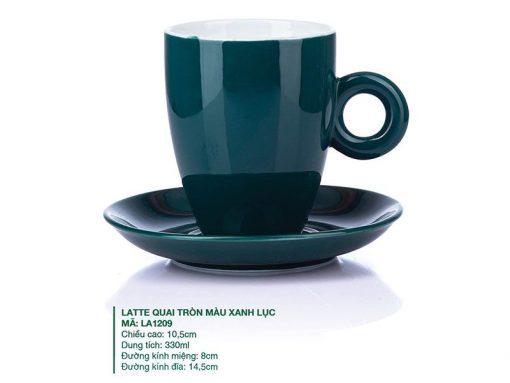 ly latte, Ảnh chụp ly cà phê đẹp