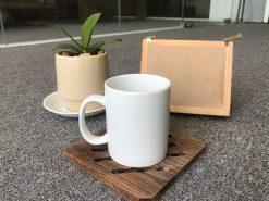 Cốc cà phê giữ nhiệt, cốc trà
